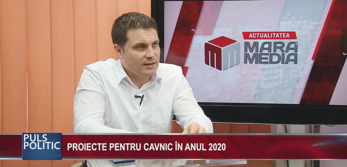 VIDEO | Administrația Cavnic a găsit o soluție pentru transportul public în comun