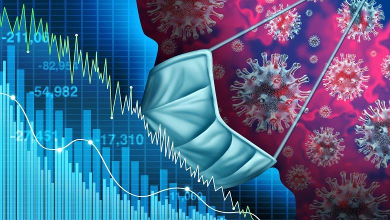 Vine o criză economică declanșată de coronavirus? Următoarele două săptămâni vor fi cruciale