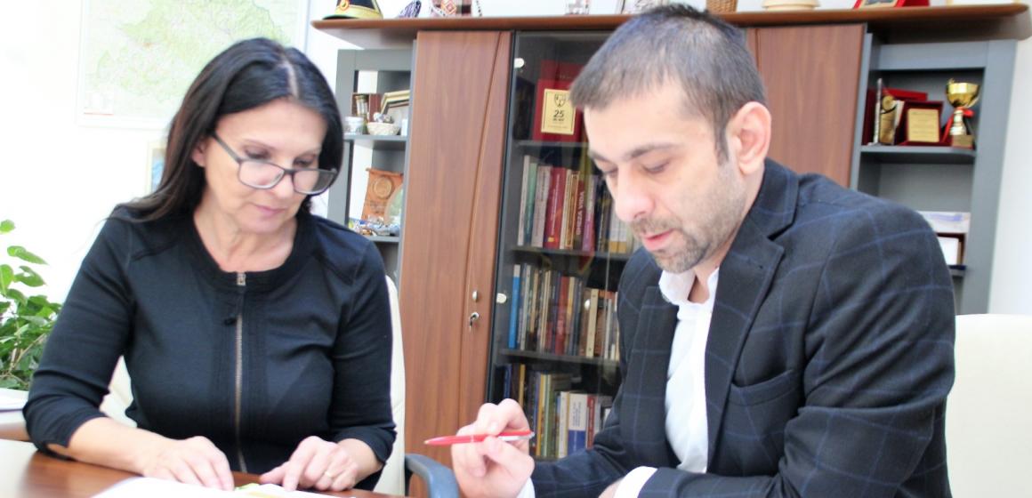"""Gabriel Zetea trimite Corpul de Control al Consiliului Judetean la Spitalul Judetean de Urgenta """"Doctor Constantin Opris"""" din Baia Mare"""