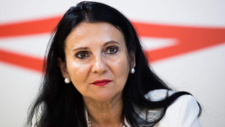 VIDEO | Fostul ministru al Sănătății, Sorina Pintea, și-a retras demisia din funcția de manager al Spitalului Județean