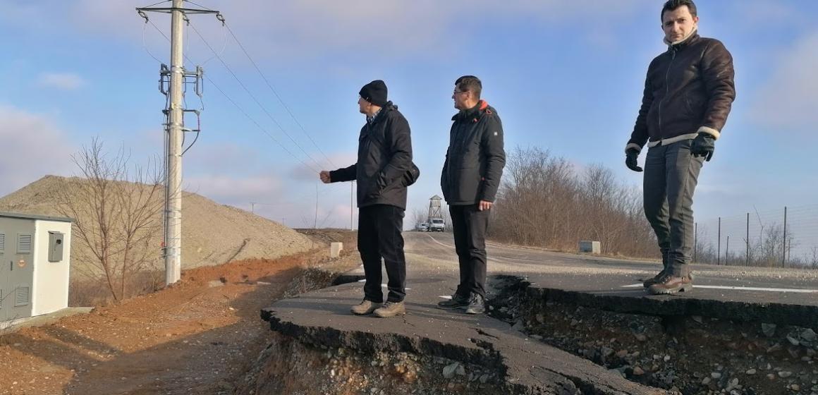 VIDEO | Anchetă DNA în cel mai important proiect al Consiliului Județean. Deputatul Duruș (USR): S-a ajuns aici din ignoranța conducerii județului