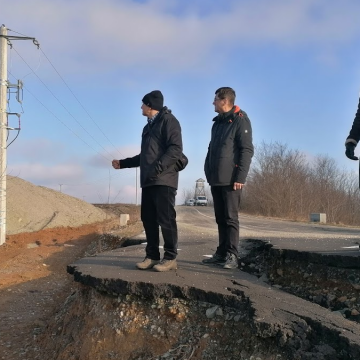 VIDEO   Anchetă DNA în cel mai important proiect al Consiliului Județean. Deputatul Duruș (USR): S-a ajuns aici din ignoranța conducerii județului