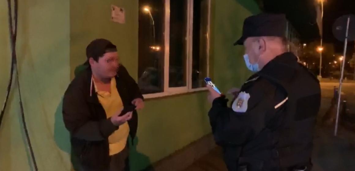 VIDEO | Noaptea, în căutarea berii în vreme de pandemie