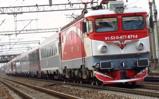 CFR Călători suplimentează trenurile de lung parcurs cu vagoane de dormit și cușetă, în perioada sărbătorilor pascale