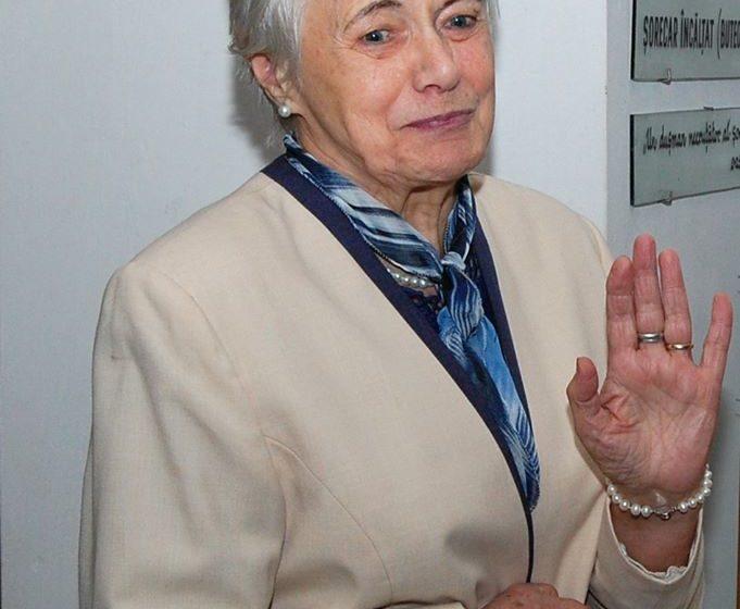 VIDEO | Marta BÉRES s-a stins din viață, o eminentă cercetătoare științifică în studiul micromicetelor