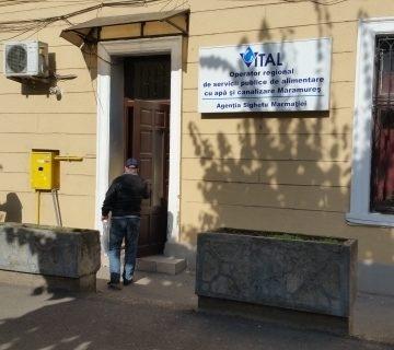 VIDEO | Lucrări de reparații și modernizare la rețeaua de distribuție a apei potabile din municipiul Sighetu Marmației