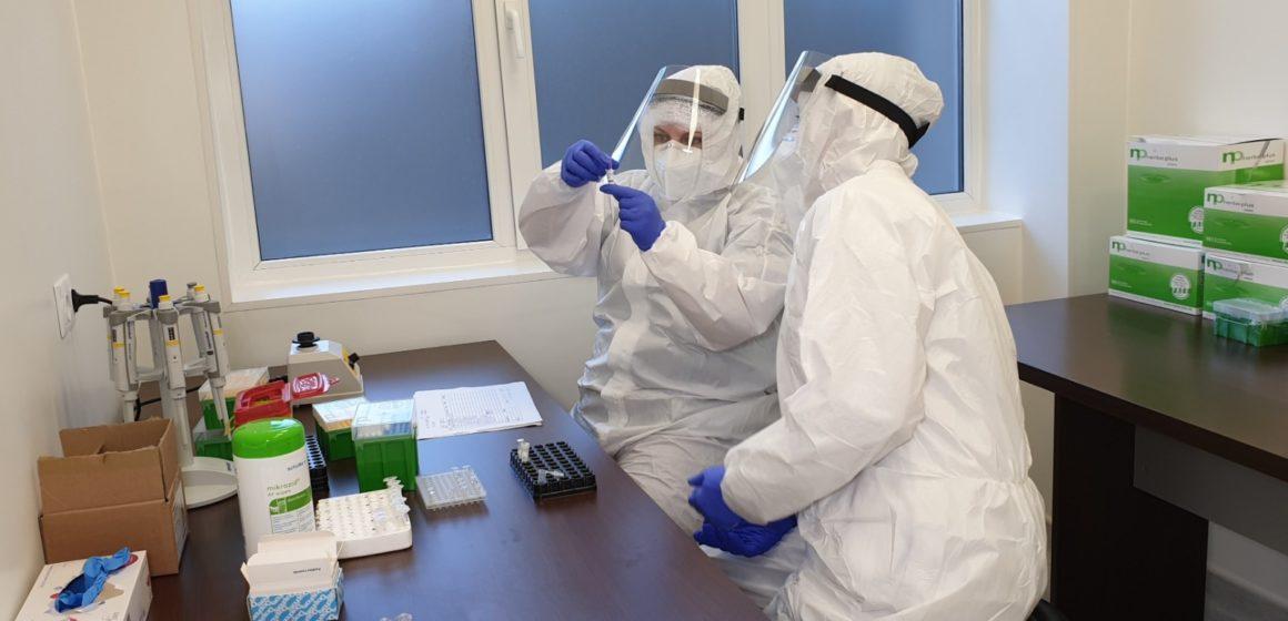 165 de noi cazuri de COVID-19 în Maramureș în ultimele 24 de ore
