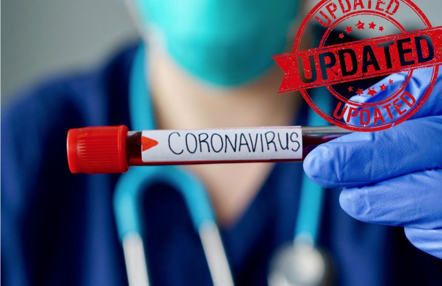 În România, 6.300 de cazuri de persoane infectate cu virusul COVID – 19