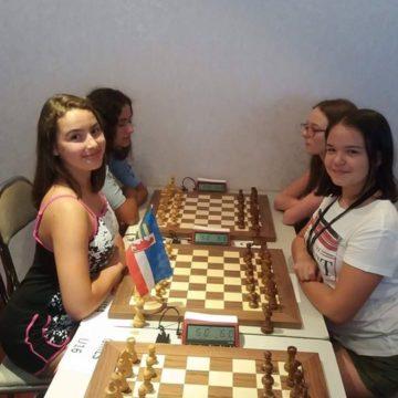 VIDEO | Vești bune din șahul sighetean