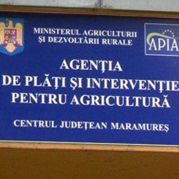Se preiau din nou cereri de plată la APIA