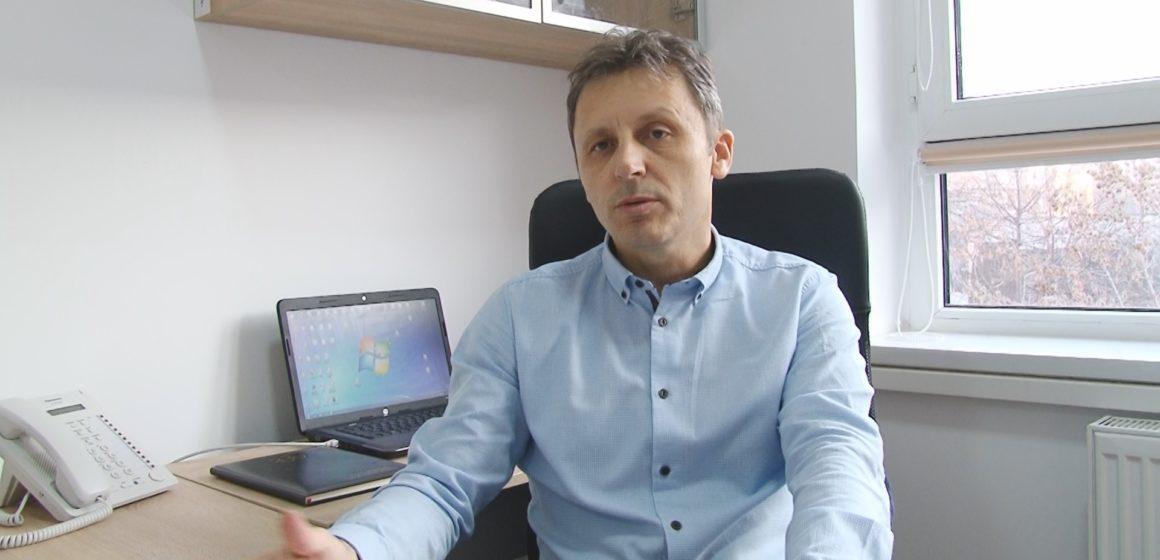 VIDEO   Piețeleagroalimentare și lanțurile de magazine alimentare sunt verificate de comisarii CJPC Maramureș