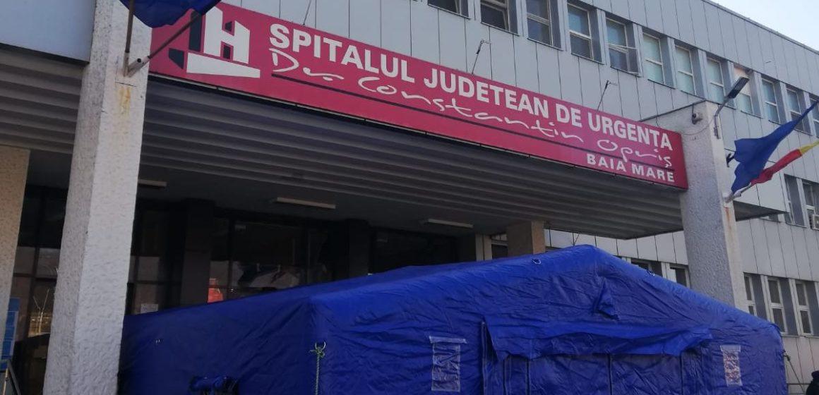 """Președintele CJ, Gabriel Zetea: """"Sorina Pintea nu revine la conducerea Spitalului Județean"""""""