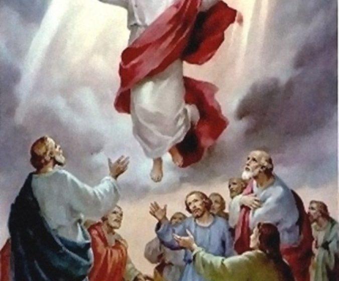 Praznicul Înălţării Domnuluiși Ziua Eroilor au loc în acest an la 28 mai