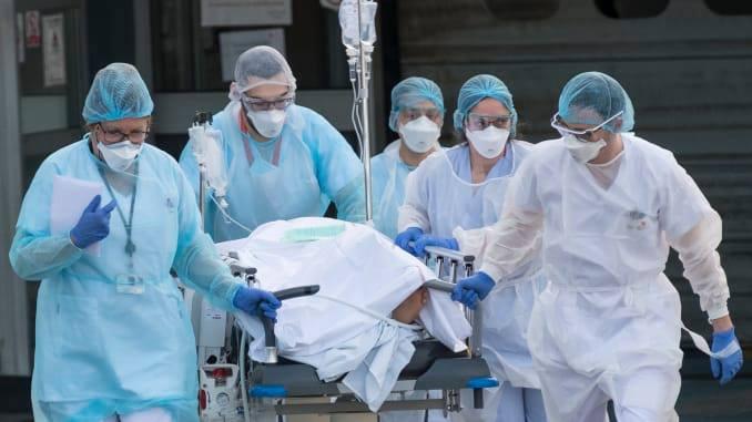 REPORTAJUL ZILEI: Povestea celor doi pacienți vindecați de COVID-19 la Spitalul Municipal Sighet