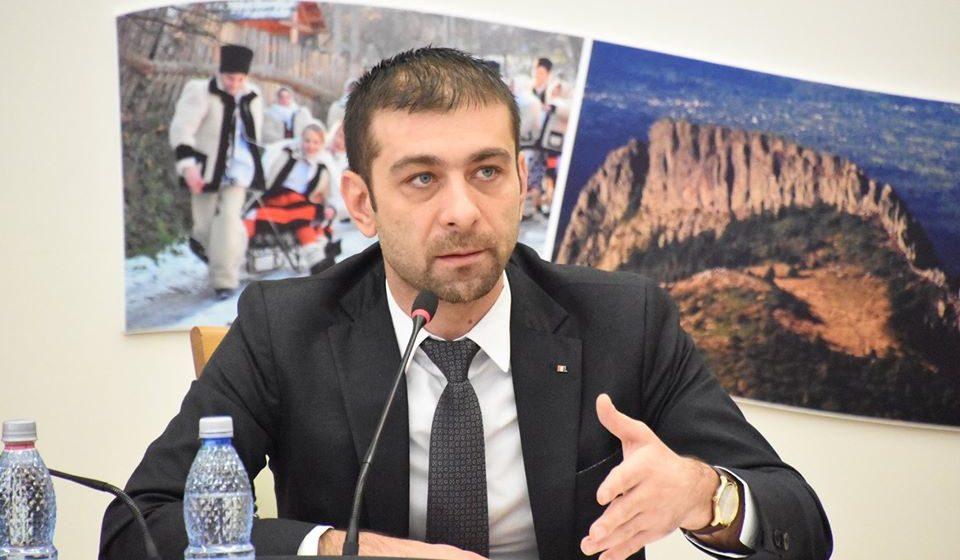 Consiliul Județean Maramureș și Camera de Comerț și Industrie solicită Guvernului măsuri ferme pentru relansarea economiei