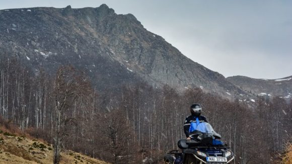 VIDEO | Jandarmii montani, din nou pe munte, pentru siguranța turiștilor