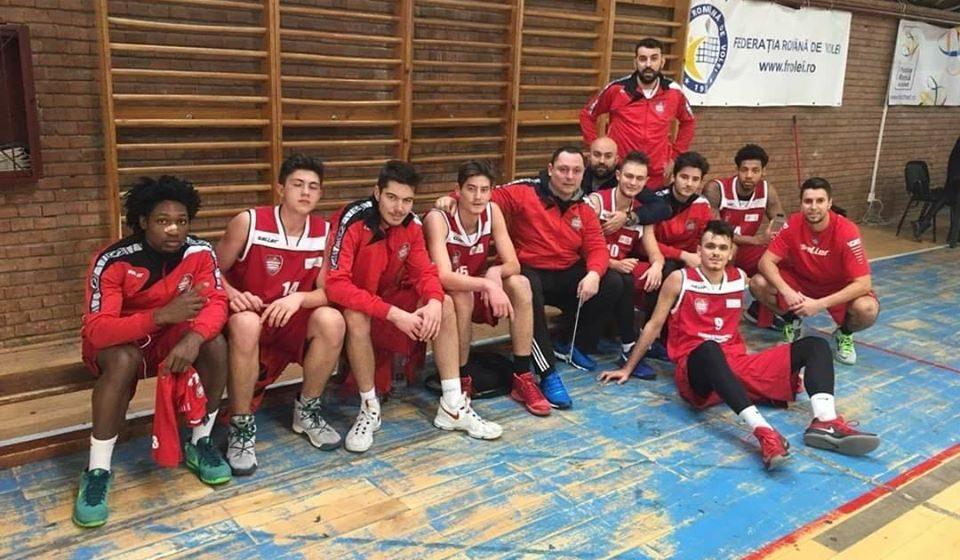 CSM Sighet își ia rămas bun de la Liga Națională de Baschet