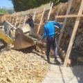 VIDEO | Mai multe proiecte în derulare, în orașul Cavnic