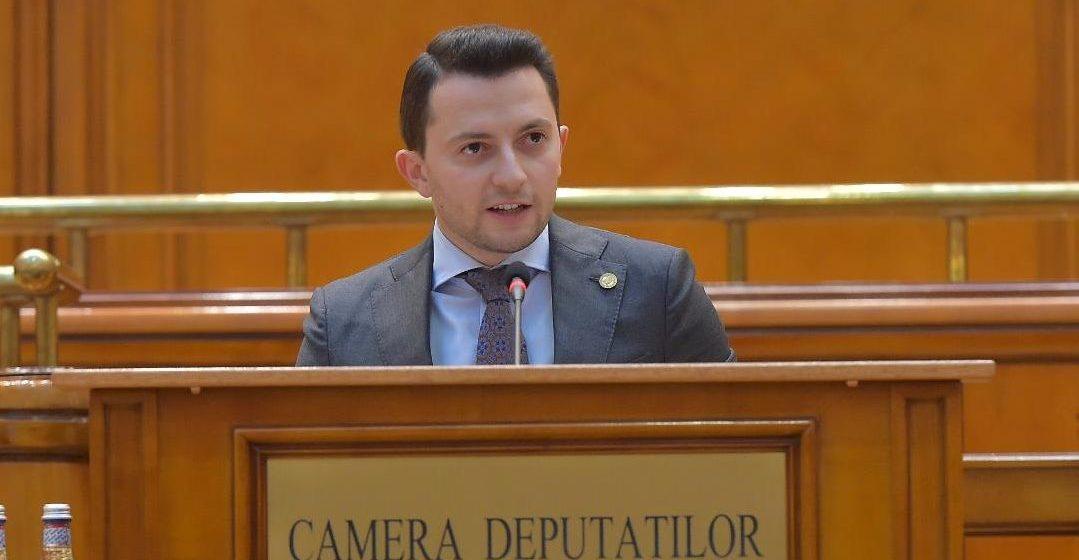Deputatul USR, Duruș: Cerem Guvernului să rezolve criza medicamentelor. Viețile multora depind de ele