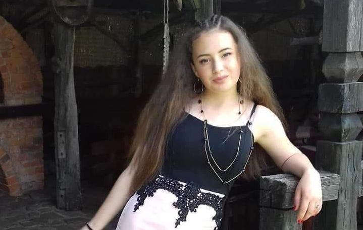 VIDEO   Fată de 14 ani din Borșa căutată de polițiști după ce a plecat de acasă