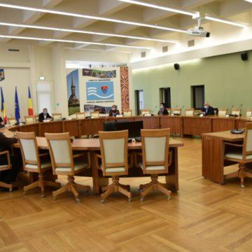 VIDEO   Măsuri economice post pandemie propuse la nivelul județului Maramureș