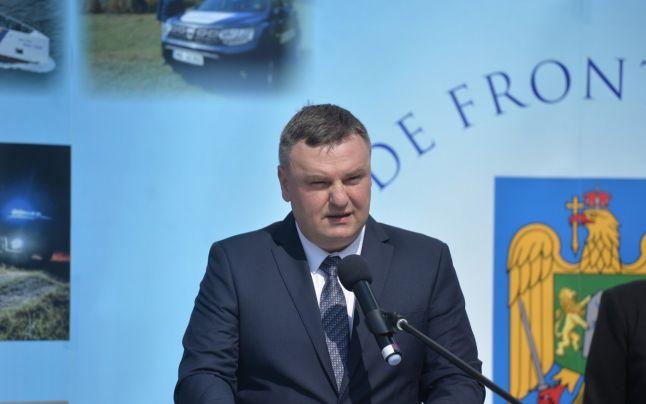 VIDEO | Sigheteanul Liviu Bute, șef la IGPF