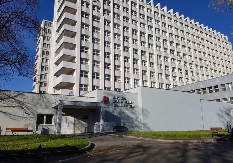 Pacienți din Maramureș, Sălaj și Satu Mare, tratați în Laboratorul de Radioterapie al SJUBM