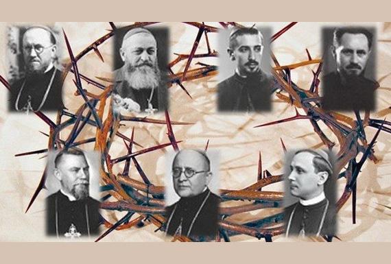 VIDEO | Sărbătoarea Fericiților episcopi martiri