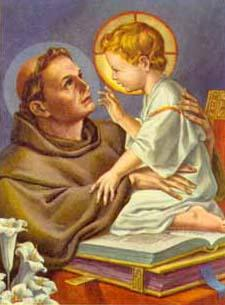 """În ziua de 13 iunie, catolicii îl sărbătoresc pe Sfântul Anton de Padova, considerat """"sfântul minunilor"""""""