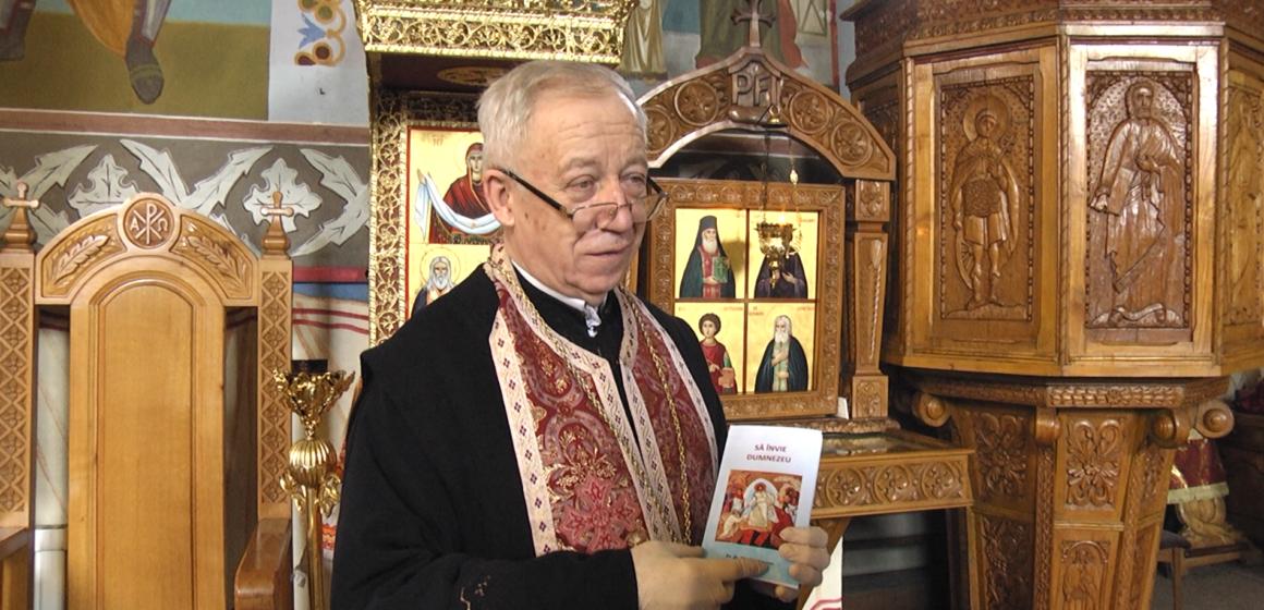 VIDEO | Biserica Ortodoxă Ucraineană din Sighet a venit în sprijinul Spitalului Municipal