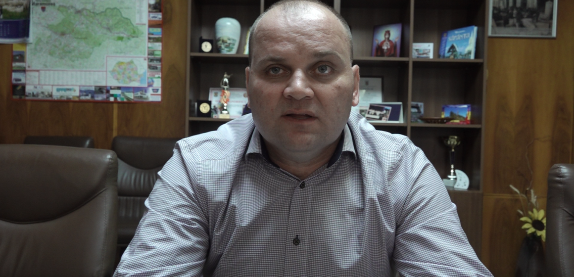 VIDEO   Ce spune prefectul despre situația infectărilor cu coronavirus de la Spitalul Municipal Sighet