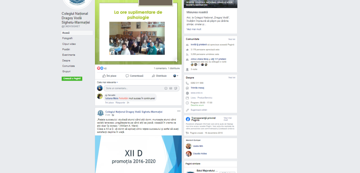 VIDEO   Festivități de final de an școlar în varianta online
