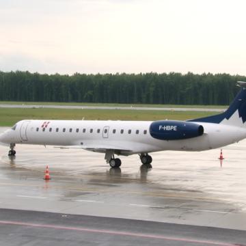 VIDEO | Fonduri europene pentru un nou terminal la Aeroportul Maramureș