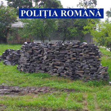 VIDEO | S-a lăsat cu percheziții în Maramureș