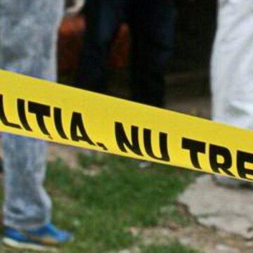 VIDEO | Tentativă de crimă urmată de sinucidere în Dragomirești