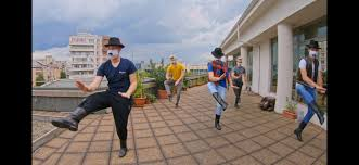 """VIDEO   Tinerii artiști ai Ansamblului Folcloric Național Transilvania se numărăprintre câștigătorii Concursului internațional online """"Dance virus – 2020"""""""