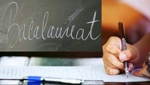 VIDEO | Bacalaureat 2020începe luni, 22 iunie, cu proba scrisă la Limba și literatura română