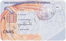 VIDEO | Valabilitatea cardurilor de sănătate care expiră la 1 iulie va fi prelungită cu şapte ani