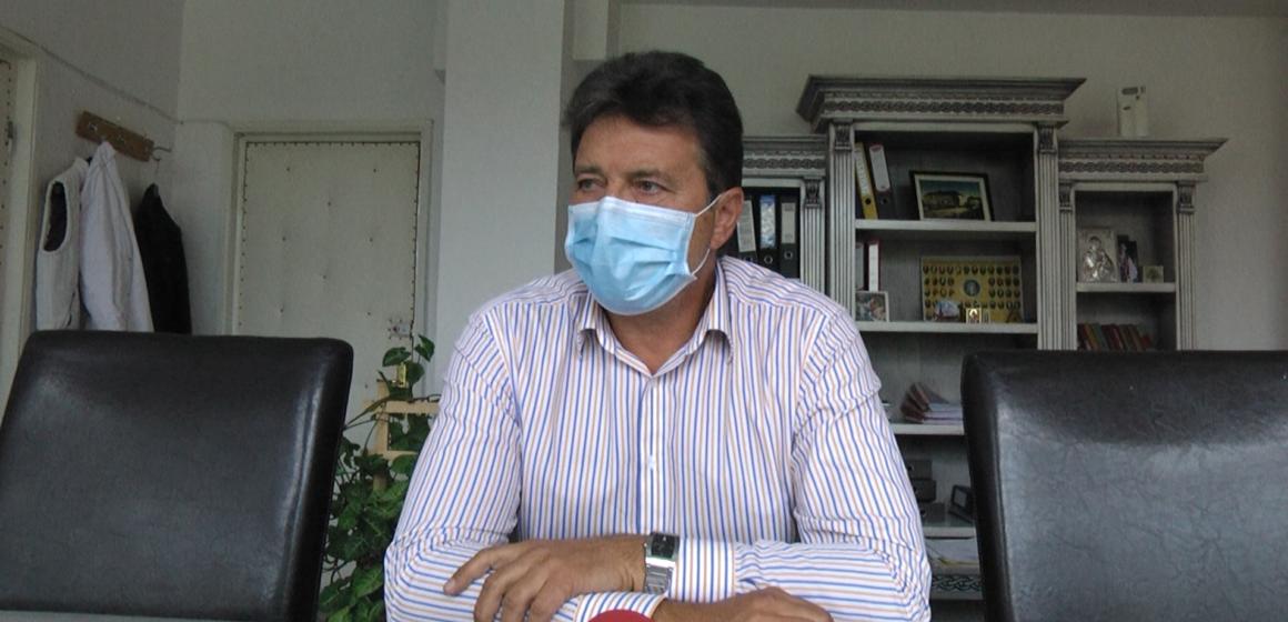 VIDEO | Despre Spitalul Municipal în vremea coronavirusului