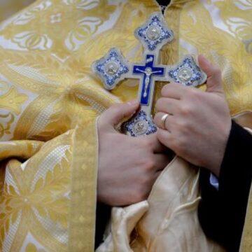 VIDEO | Guvernul a anunțat că slujbele religioase vor putea fi ținute din nou în biserici