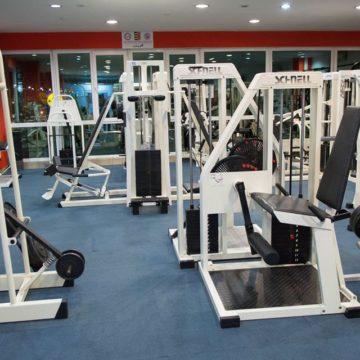 VIDEO | S-au redeschis sălile de antrenament la fitness