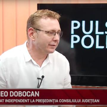 PULS POLITIC   DE LA GAZETARIE LA POLITICA