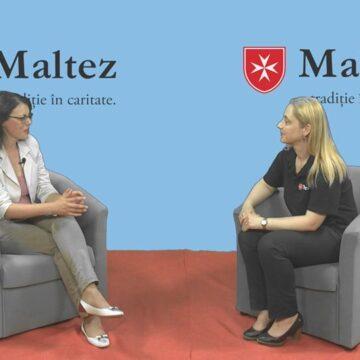 LUCRURI, FAPTE ȘI OAMENI DE VALOARE: Serviciul de Ajutor Maltez- organizație cu tradiție în caritate