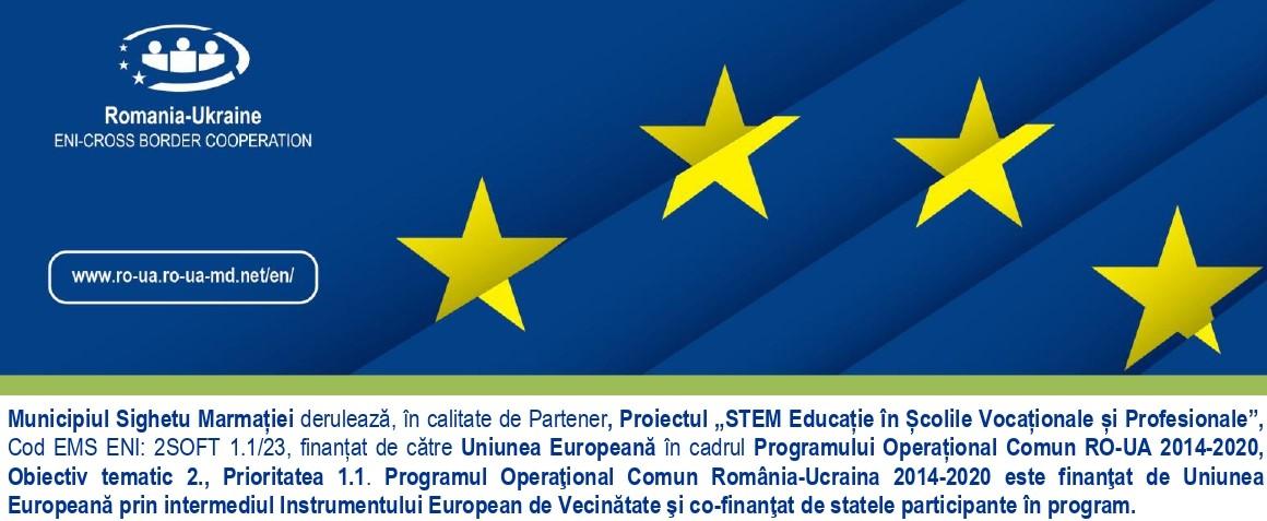 VIDEO | Proiect derulat de Municipiul Sighetu Marmației pentru educația în școlile profesionale