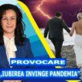 """""""Iubirea învinge pandemia""""- Concurs cu premii pentru tinerii care urmează să se căsătorească"""