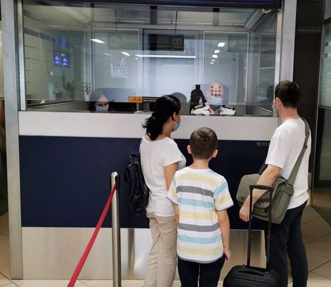 VIDEO | Condițiile de ieșire din țară pentru copii
