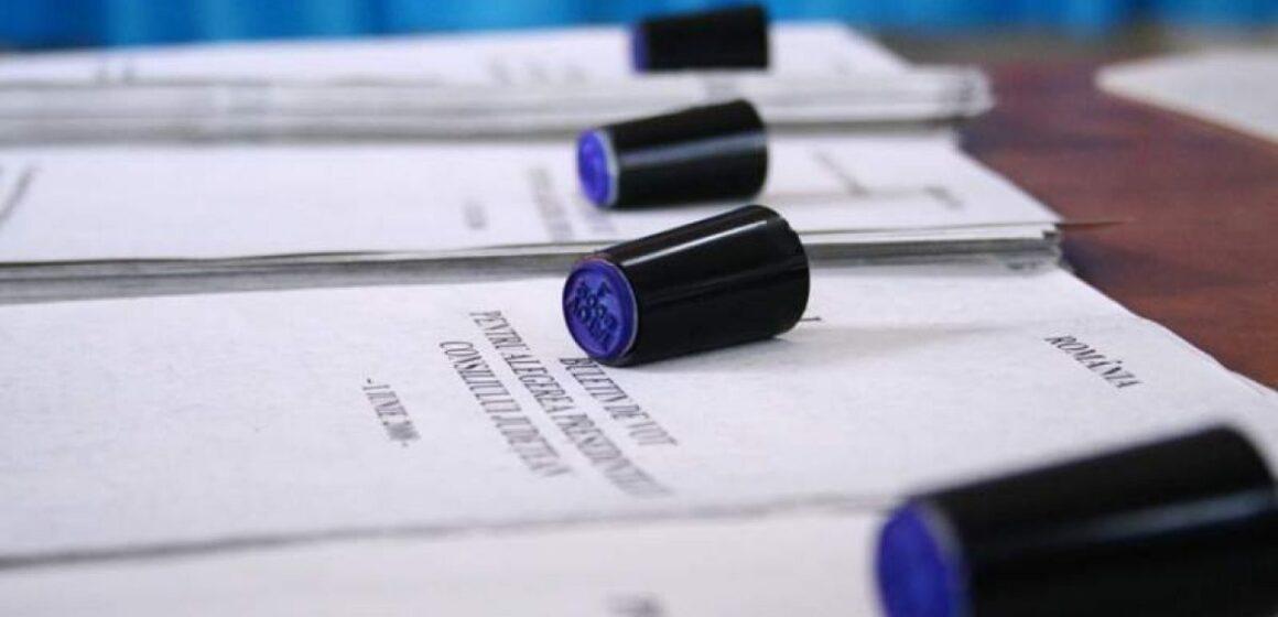 Alegerile locale de anul acesta o să se desfășoare pe 27 septembrie. Măsura, oficializată