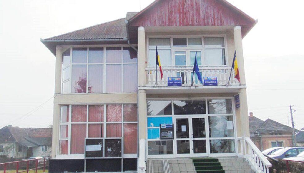 VIDEO | Primăria Ulmeni, în impas financiar