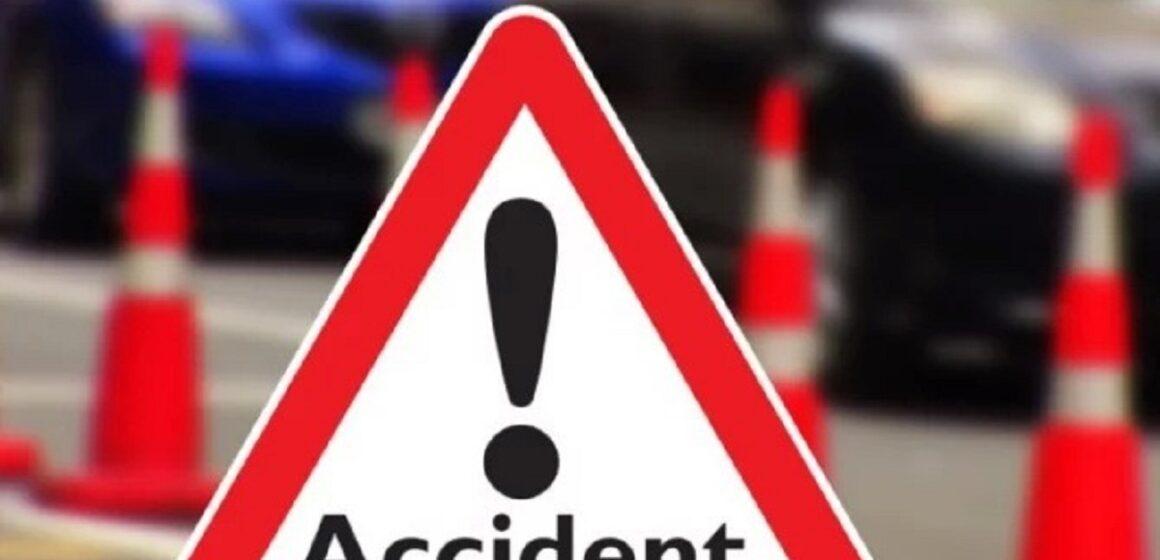 VIDEO | Accident cu două victime, din cauza vitezei