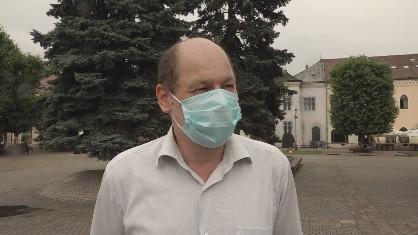 VIDEO | O persoană din Maramureș, sancționată că nu a respectat măsura carantinării la domiciliu